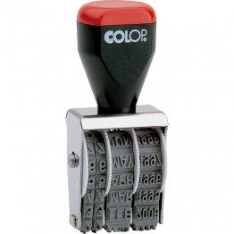 Fechadores manuales Colop 04000