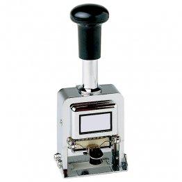Numerador automático
