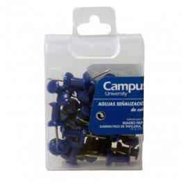 Señalizadores Campus University Azul (35uds./caja)