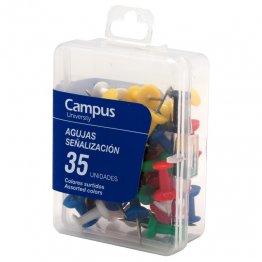 Señalizadores Campus University Surtido (35uds./caja)