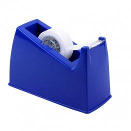 Portarrollos de sobremesa Plus Office 505 azul