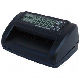 Detector billetes falsos electrónico