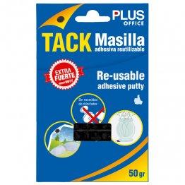 Masilla Adhesiva Plus Tack extra fuerte
