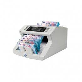 Contadora y detector billetes Safescan 2250
