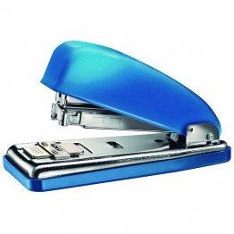 Grapadora Petrus 226 azul metálico