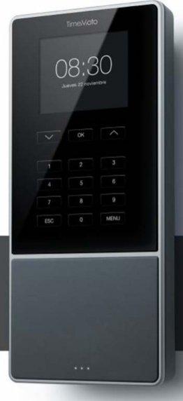 Sistema de fichaje Safescan TM-616