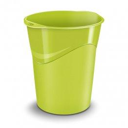 Papelera CEP Gloss 280 verde