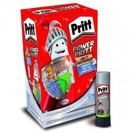 Barra adhesiva Power Pritt 19,5gr