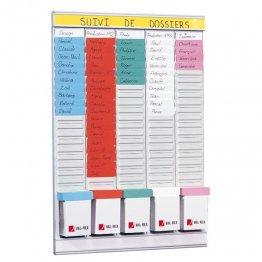 Planning Nobo Office Planner