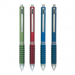 Bolígrafo + portaminas Swing 3 en 1 - 4 colores