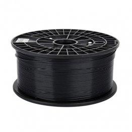 Filamento PLA 3D Colido 1 Kg negro