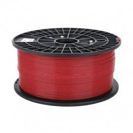 Filamento PLA 3D Colido 1 Kg rojo