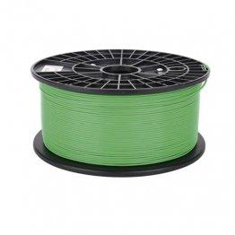 Filamento PLA 3D Colido 1 Kg verde