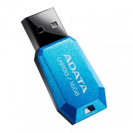 Memoria USB Adata Diamante 16Gb Azul