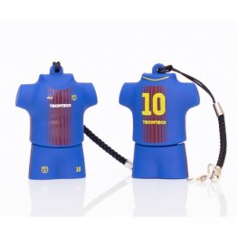 Pen drive Tech1Tech 16 Gb Blaugrana