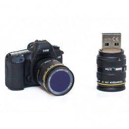 Pen drive Tech1Tech 16 Gb Cámara de fotos