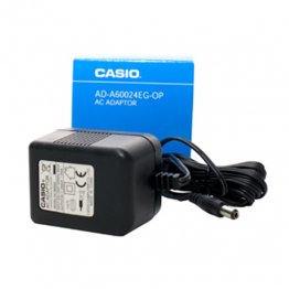 Adaptador de corriente para Calculadora Casio HR-8 TEC