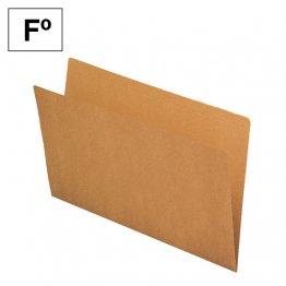 Subcarpeta Kraft Folio 180GR