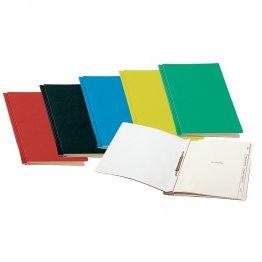 Carpeta Memoria A4 cartón tela 355x245mm