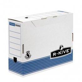 Archivo definitivo cartón Fellowes R-kive 100MM