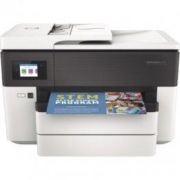 Impresora multifunción HP OfficeJet Pro 7730 inkjet color A3