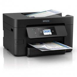 Impresión multifunción Epson WorkForce Pro WF-3725DWF inkjet color