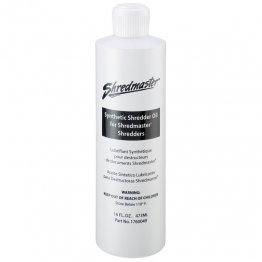 Aceite lubricante para destructoras Rexel 470 ml
