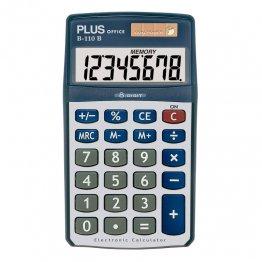 Calculadora Plus Office B-110B