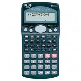 Calculadora Científica Plus Office FX-283