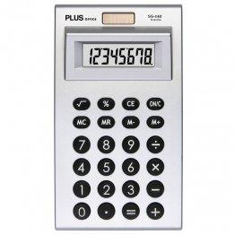 Calculadora Plus Office SS-140