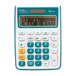Calculadora Plus Office SS-COLOR 1