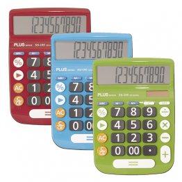 Calculadora Plus Office SS-195
