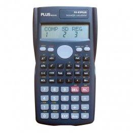 Calculadora científica Plus Office FX-82 PLUS 224 funciones