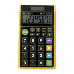 Calculadora Plus Office SS-165 Naranja