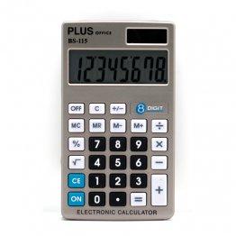 Calculadora Plus Office BS-115