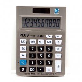 Calculadora Plus Office SS-200