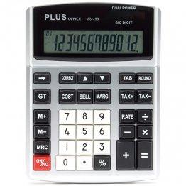 Calculadora Plus Office SS-295