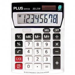 Calculadora Plus SS-210