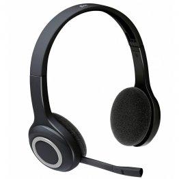Auriculares Logitech H600 wireless