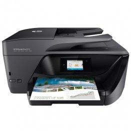 Impresora multifunción HP Officejet Pro 6970 inkjet color