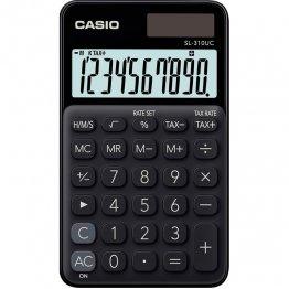Calculadora Casio SL310UC negra