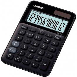 Calculadora Casio MS20UC negro