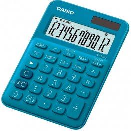 Calculadora Casio MS20UC azul