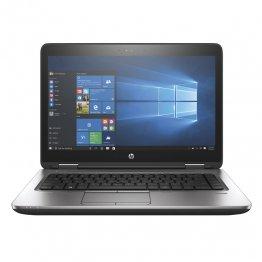 Portátil HP ProBook 640 G3 Core I5 500 Gb