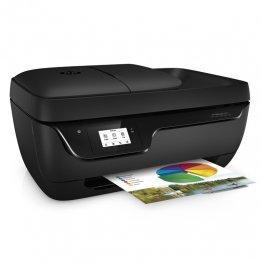 Impresora multifunción HP Officejet 3833 inkjet