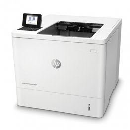 Impresora HP Laserjet Enterprise M607dn monocromo