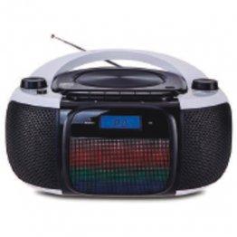 Reproductor radio/CD/MP3 Daewoo DBU-61