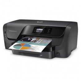 Impresora HP Officejet Pro 8210 inkjet color