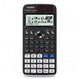 Calculadora científica Casio FX-991SPXII