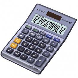 Calculadora Casio MS120TER II